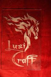 Este Blog Promove a Loja Online Lusi Craft