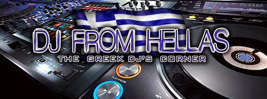 DJ From Hellas
