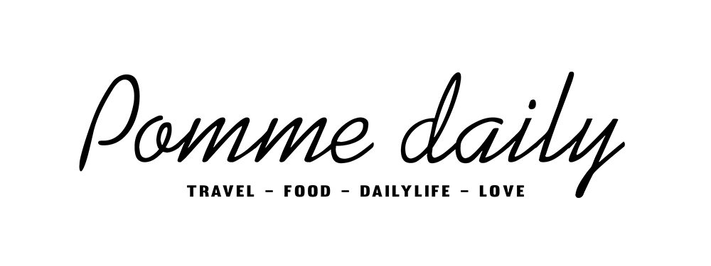 POMME DAILY