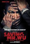 SAVING MR.WU