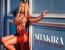 Download Lagu Shakira - Nunca Me Acuerdo De Olivardate Mp3