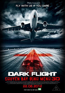 Phim Chuyn Bay nh Mnh - 407 Dark Flight 2012 [Vietsub] Online