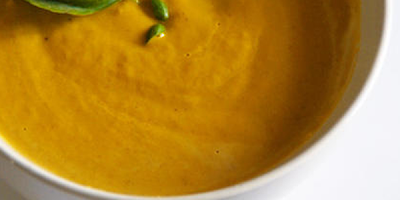 recetas de cocina crema de zanahorias