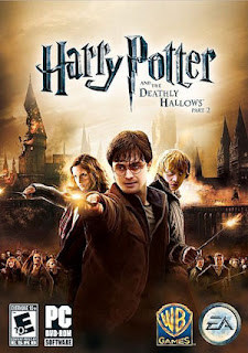 Download Harry Potter and the Deathly Hallows Part 2 PC Full