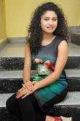 Vishnu Priya latest glam pics-thumbnail-7