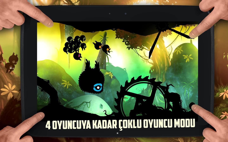 Android BADLAND Apk resimi 4