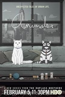 download series Animals S01E02 Pigeons