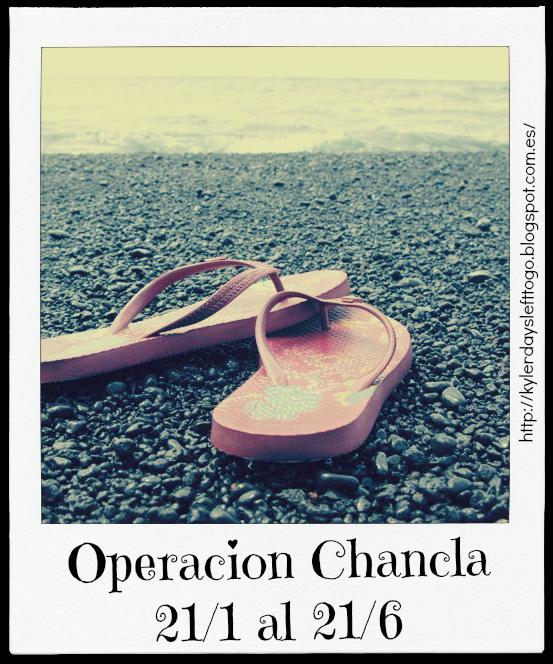 Operación Chancla 2013!!