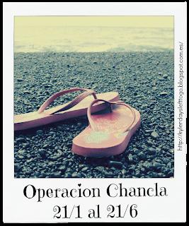 Operación chancla