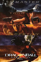 Watch Dragonball: Evolution Movie