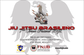 VII TORNEO NACIONAL JIU JITSU BRASILEO