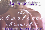 The Charlotte Chronicles Highlight & Giveaway