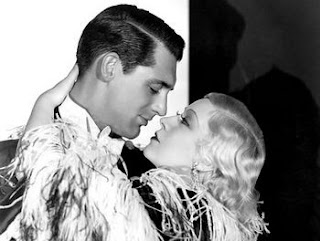 MAE WEST Y CARY GRANT