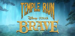 Temple Run: Brave APK 1.0