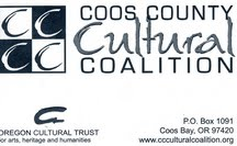 Coos County Cultural Coalition