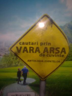 Antologia de poezie ESENTE 2012 coautor Marin Voicu