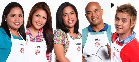 Masterchef Pinoy Edition Wildcard Contestants