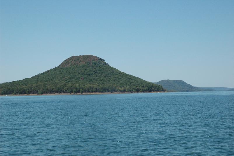 Pontoon boat rentals greers ferry lake arkansas