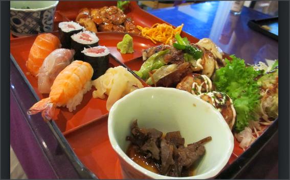 10 Makanan Khas Jepang Paling Enak - Berbagi 10