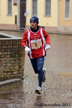 Maratona delle Terre Verdiane 2011