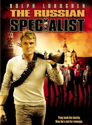 The Russian Specialist (2005) Hindi Dubbed Movie