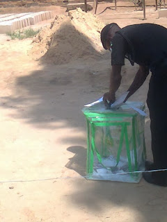 police officer election rigging anambra state