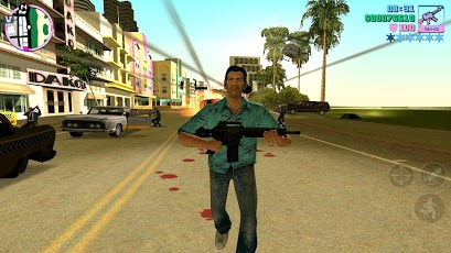 GTA VICE CITY ANDROID E IOS