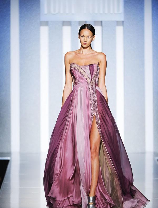 2016 wedding dresses and trends tony ward haute couture for To have and to haute dress