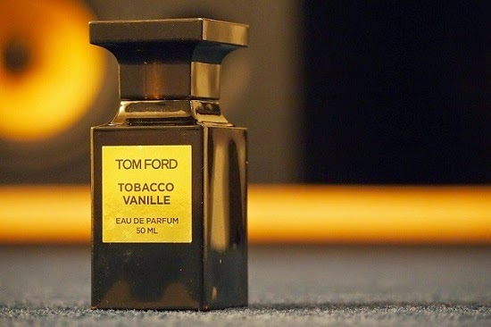 عطر توم فورد توباكو فانيلا Tobacco Vanille Tom Ford