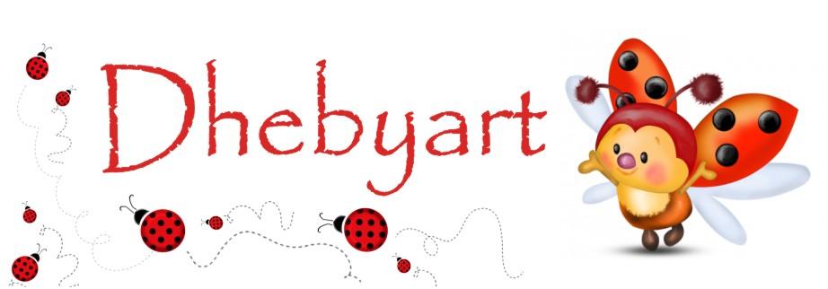Dhebyart