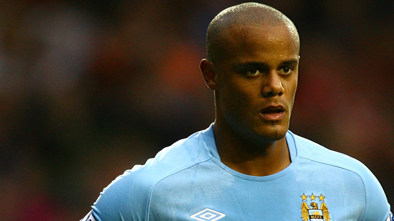 Vincent Kompany Biography,Photos And Profile