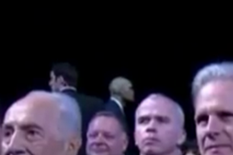 obama shape-shifting reptilian bodyguard