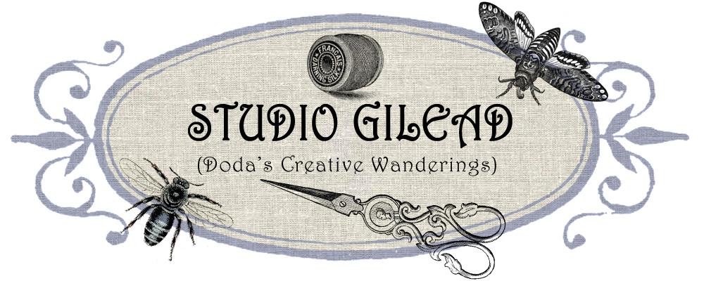 Doda's Creative Wanderings