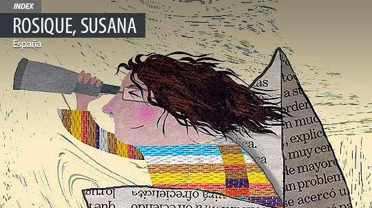 SUSANA ROSIQUE