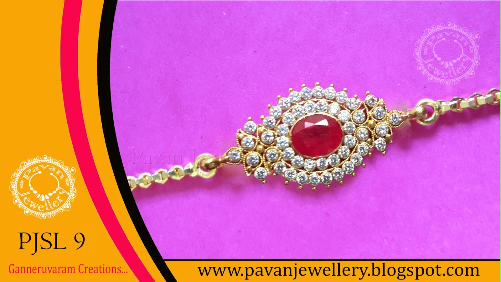 Pavan Jewellery,Principles Of Two Dimensional Design