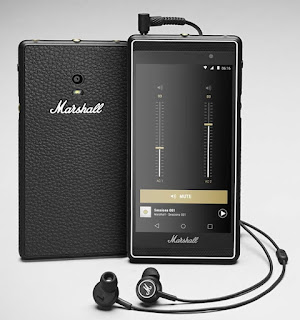 Marshall London, The Smartphone for Audiophiles