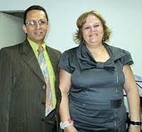 PR.ANTONIO CARLOS E MISS.SILVANA