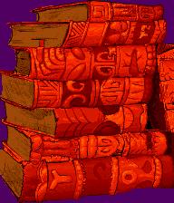 Pixel'ing ...
