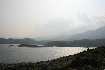 Banasura dam, Banasura sagar, Wayanad, Kerala, Kerala photos, Wayanad photos