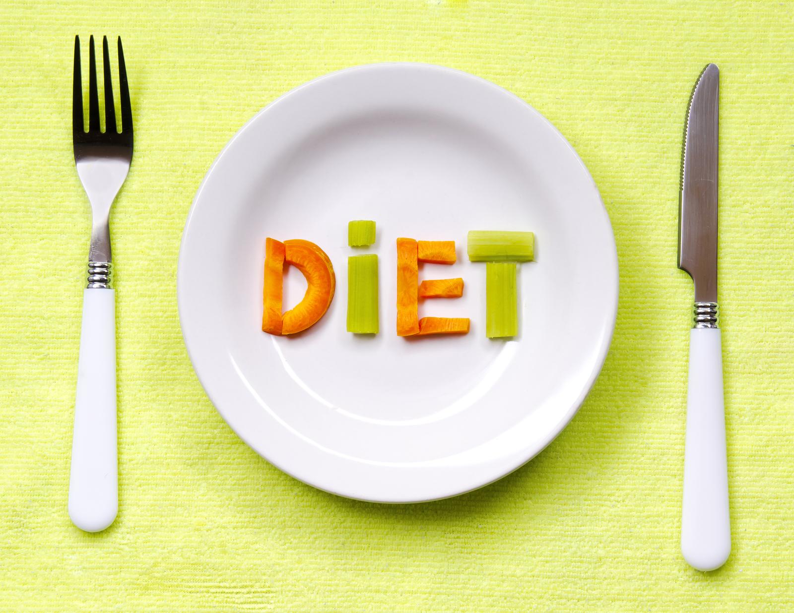 Cara Diet Alami Agar Cepat Langsing
