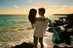 A una mujer se le enamora todos los días, no cada vez que la vas a perder.