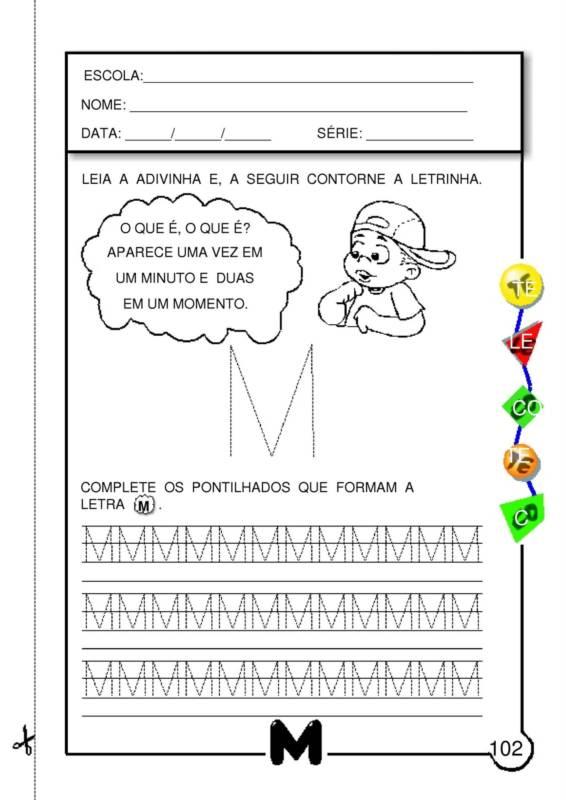 Well-known ALFABETIZAÇÃO CEFAPRO - PONTES E LACERDA/MT : Sugestão de  BJ48