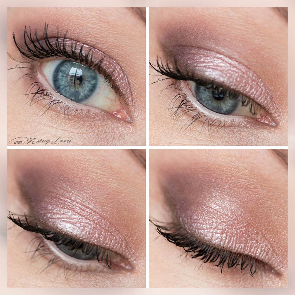 Avon Makeup Look EOTD FOTD