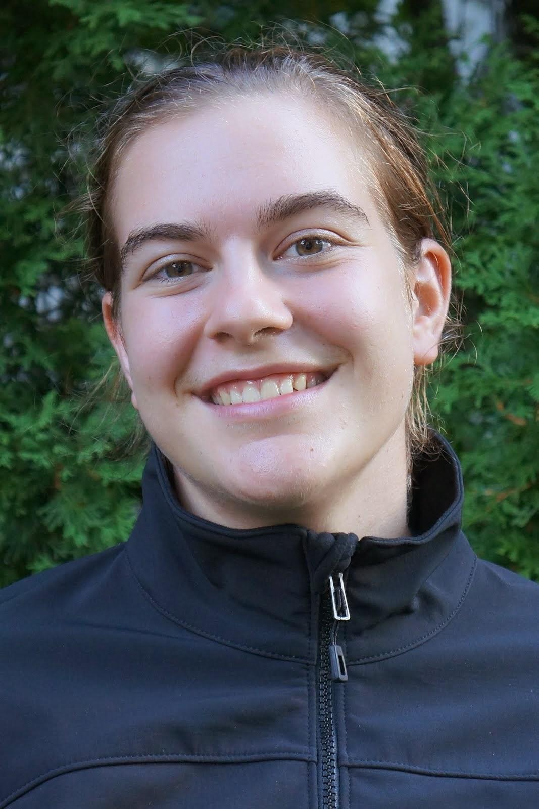 '15 Jenna Maddock