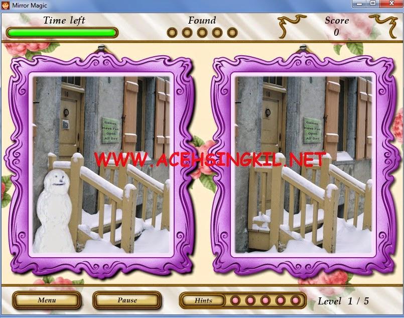 mirror magic deluxe online game