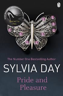 Orgullo y Placer – Sylvia Day