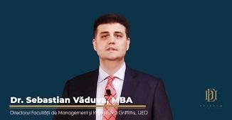 Sebastian Văduva 🔴 Corupția - efecte și soluții