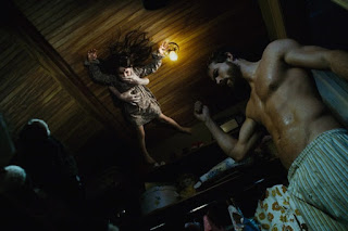 Horror movies, adrenaline