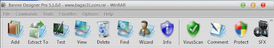 Winrar Skin Pack Collection 5