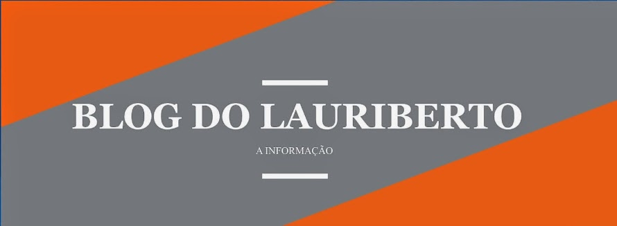 Blog do Lauriberto Braga